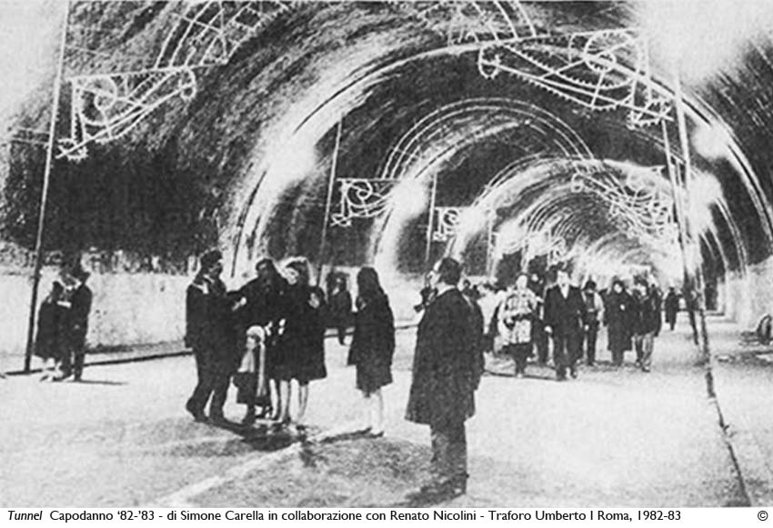 foto Tunnel 1