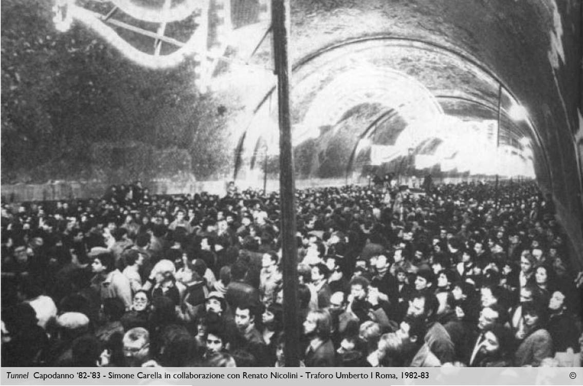 foto Tunnel 2