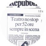 La Repubblica - R. Incerti