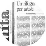 L'Unità - M.Caporali