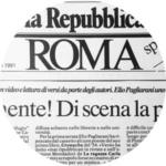 La Repubblica - N. Garrone