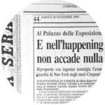Corriere della sera - P.Petroni