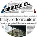 Corriere della Sera - N.Distefano