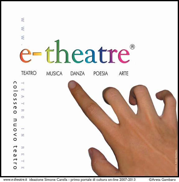 presentazione e-theatre